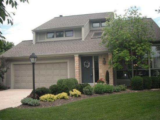 4160 Bowmansroot Ct, Hilliard, OH 43026