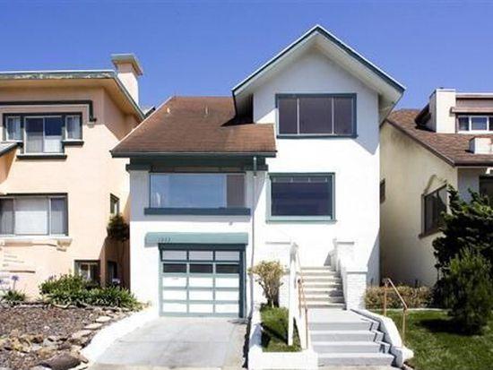 1262 29th Ave, San Francisco, CA 94122