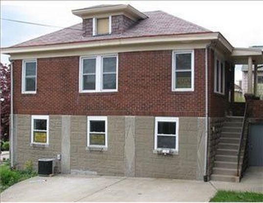 18 Wysox St, Pittsburgh, PA 15210