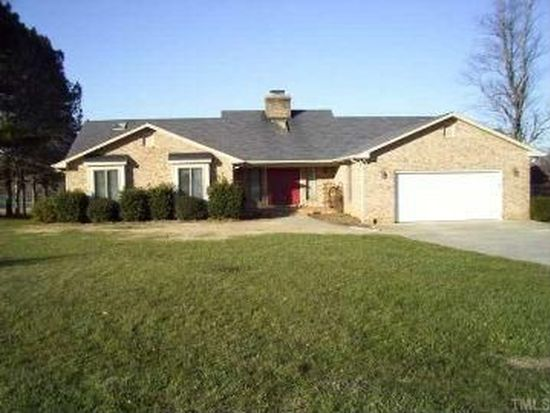 204 Lakewinds Trl, Rougemont, NC 27572