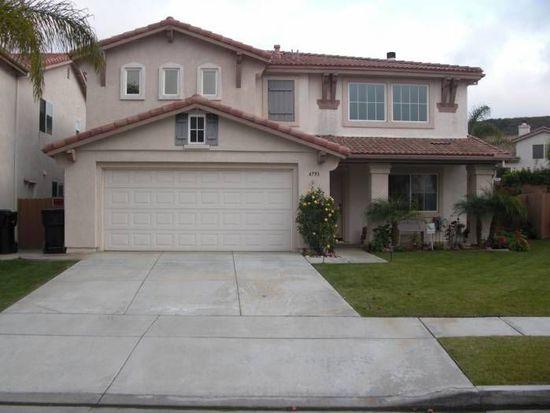 4793 Essington Ct, San Diego, CA 92154