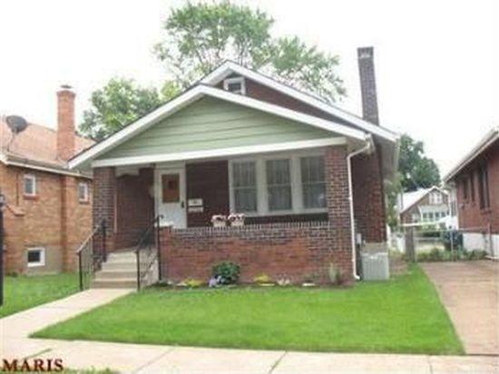 6226 Oleatha Ave, Saint Louis, MO 63139