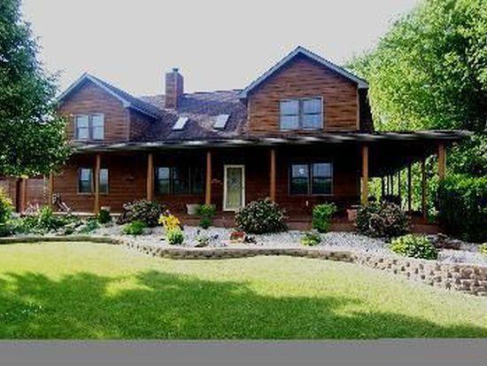 26130 Cottage Rd, Wilmington, IL 60481