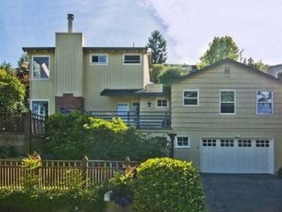 156 Richardson Dr, Mill Valley, CA 94941