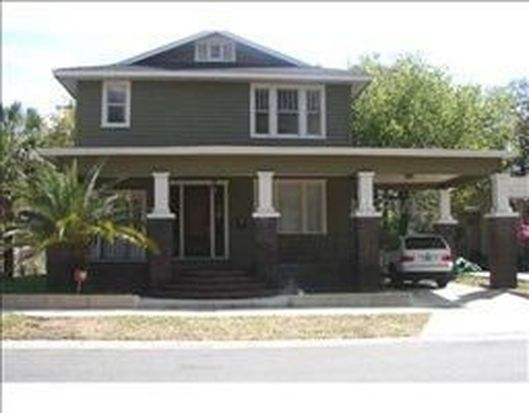 1003 E 24th Ave APT A, Tampa, FL 33605