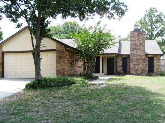 2539 Liberty Ln, Denton, TX 76209