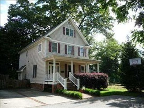 541 Pace St, Raleigh, NC 27604