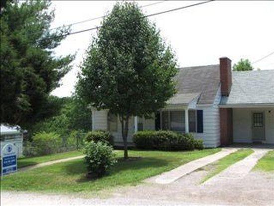 34 Shumate St, Danville, VA 24541