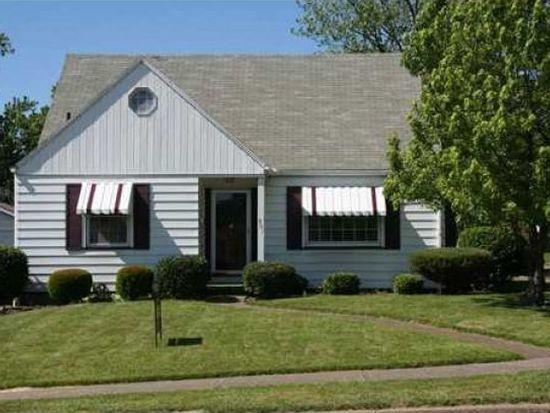 801 Highland Rd, Sharon, PA 16146