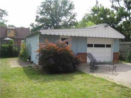 3018 Joan Ave, Louisville, KY 40205