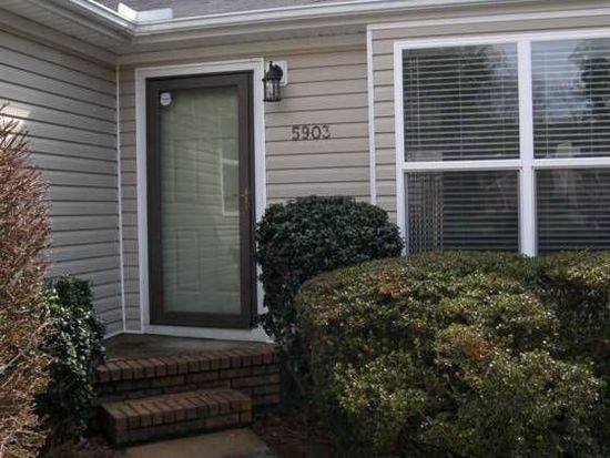 5903 Westcreek Pl, Raleigh, NC 27606