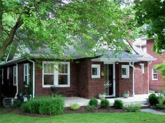 5429 Central Ave, Indianapolis, IN 46220