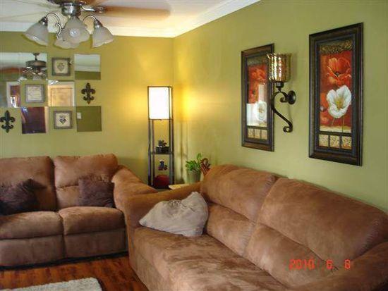 315 Ferndale Ln, Beaumont, TX 77707
