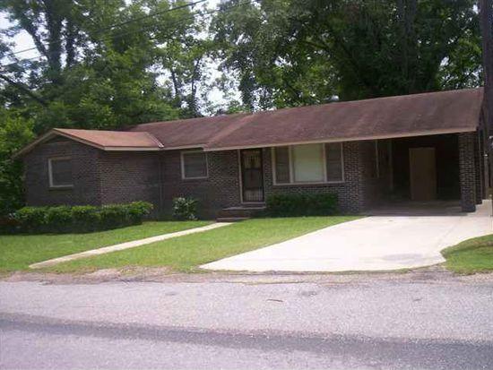 216 Yancey St, Ozark, AL 36360