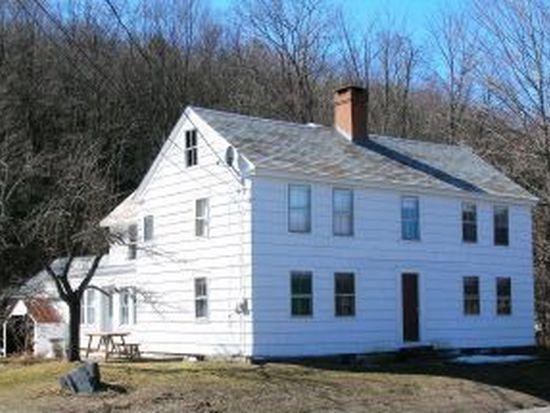 1040 Fort Bridgman Rd, Vernon, VT 05354