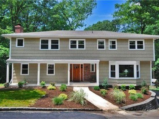 23 Westmount Dr, Livingston, NJ 07039