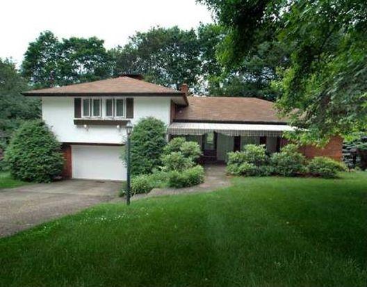 3442 Ridgewood Dr, Pittsburgh, PA 15235