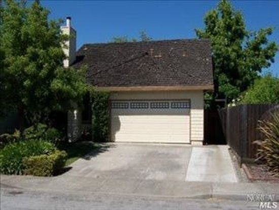 283 Manka Cir, Santa Rosa, CA 95403