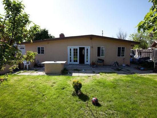 824 Estancia Way, San Rafael, CA 94903