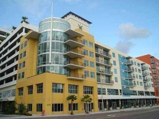 1120 E Kennedy Blvd UNIT 1212, Tampa, FL 33602