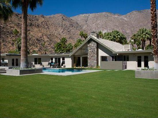 650 N Dry Falls Rd, Palm Springs, CA 92262