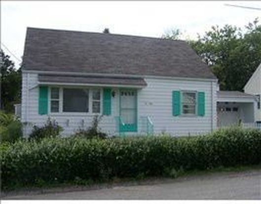 20 Rosa Rd, Middletown, RI 02842