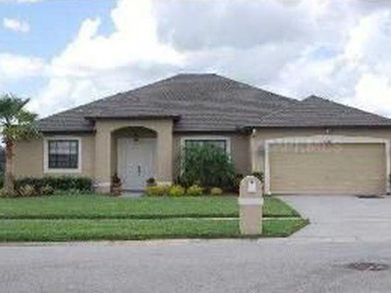 19408 Briercrest Trl, Orlando, FL 32833