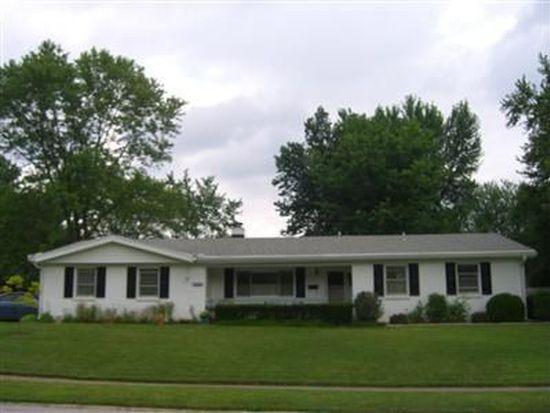 4360 Moss Oak Trl, Bellbrook, OH 45305