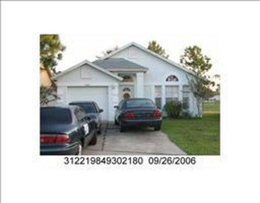 9407 Chandon Dr, Orlando, FL 32825