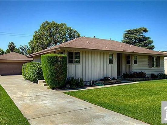 1624 Sawyer Ave, West Covina, CA 91790
