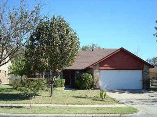 3625 San Remo Dr, Grand Prairie, TX 75052