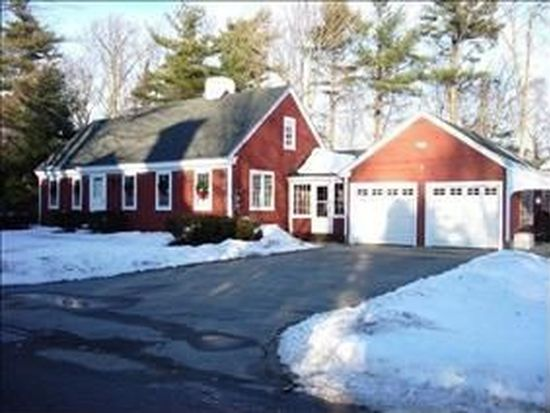 6 Club Acre Ln, Bedford, NH 03110