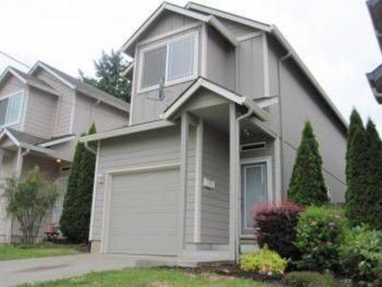 8729 N Wayland Ave, Portland, OR 97203