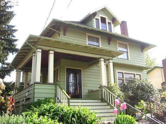 1332 NE Liberty St, Portland, OR 97211