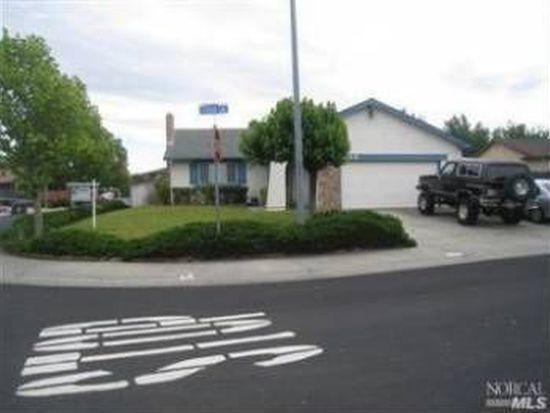 539 Eider Ln, Suisun City, CA 94585