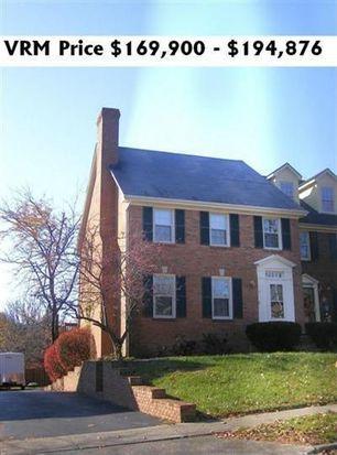 1143 Dunbarton Ln, Lexington, KY 40502