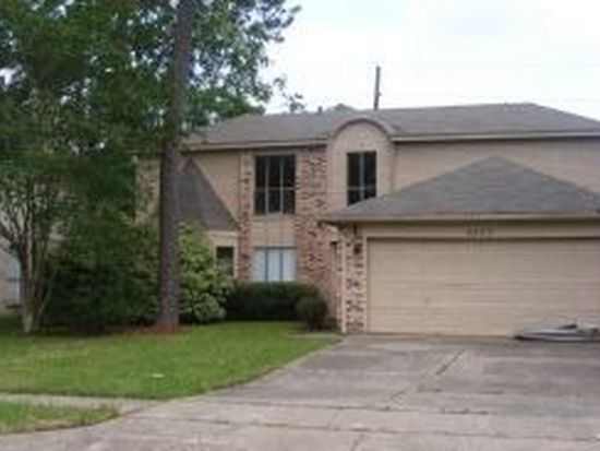 8503 Pines Place Dr, Humble, TX 77346
