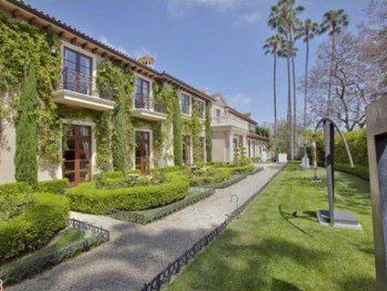 210 N Carolwood Dr, Los Angeles, CA 90077