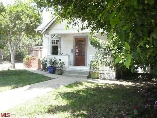 1043 Adelaine Ave, South Pasadena, CA 91030