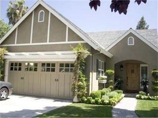1204 Kotenberg Ave, San Jose, CA 95125