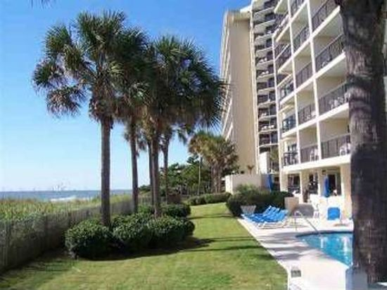 7200 N Ocean Blvd UNIT PH1, Myrtle Beach, SC 29572