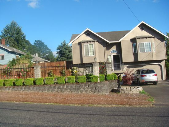 3796 SE Risley Ave, Milwaukie, OR 97267