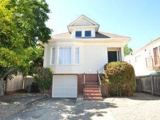 1112 Peninsula Ave, Burlingame, CA 94010