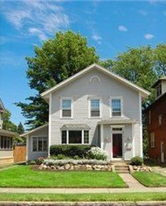705 Lincoln Ave, Erie, PA 16505