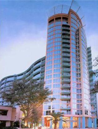 322 E Central Blvd UNIT 1205, Orlando, FL 32801
