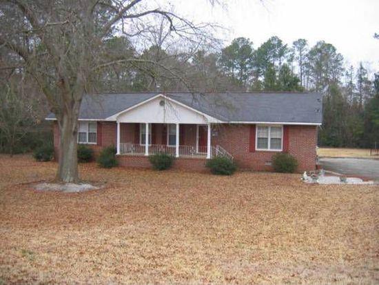 248 Old Clinton Rd, Gray, GA 31032