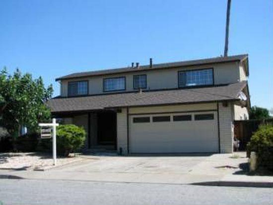 35816 Caxton Pl, Fremont, CA 94536