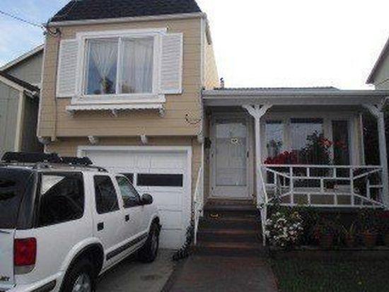 883 Mills Ave, San Bruno, CA 94066