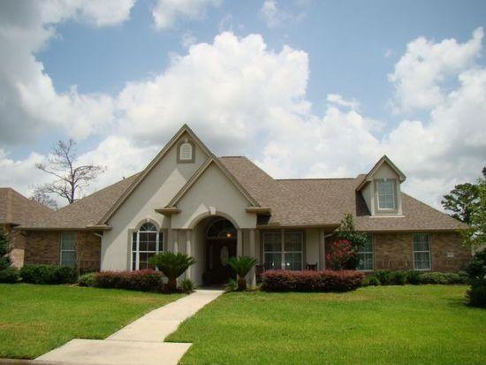 8320 Glen Rose Cir, Beaumont, TX 77713