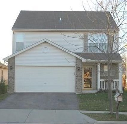 1901 Prominence Dr, Grove City, OH 43123